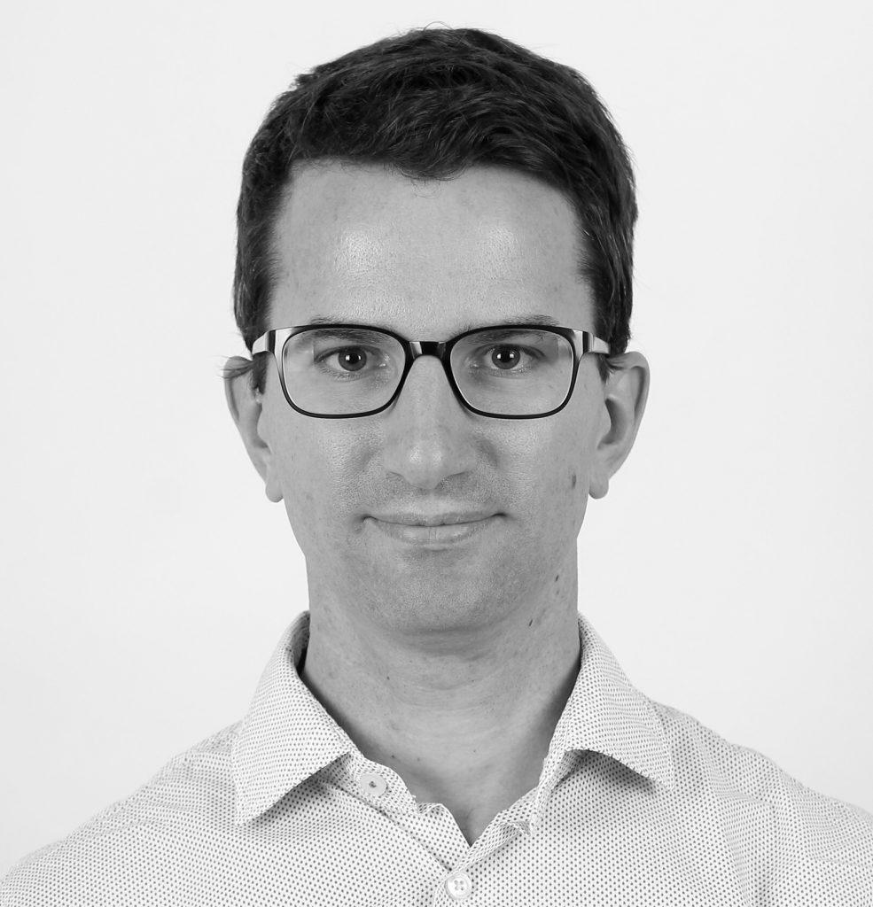Dr. med. Corrado Garbazza